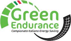 GREEN ENDURANCE Logo