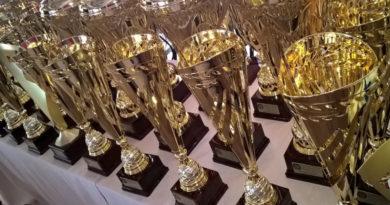 Regolamento 2019: Titoli e Trofei
