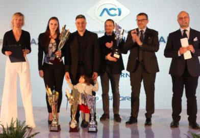 Premiati i Campioni Green Endurance 2018 [VIDEO]