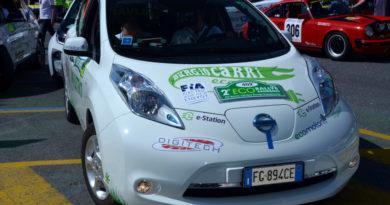 Regolamento 2019: Emission Factor