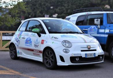 1° Aci Como EcoGreen 2019: vince il Biometano
