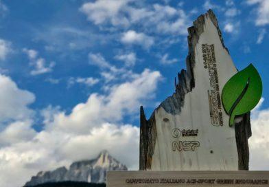EcoDolomites GT 2019: vince l'energia rinnovabile!